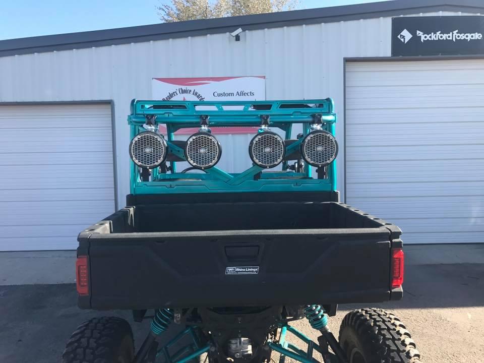 vehicle accessories Midland, TX