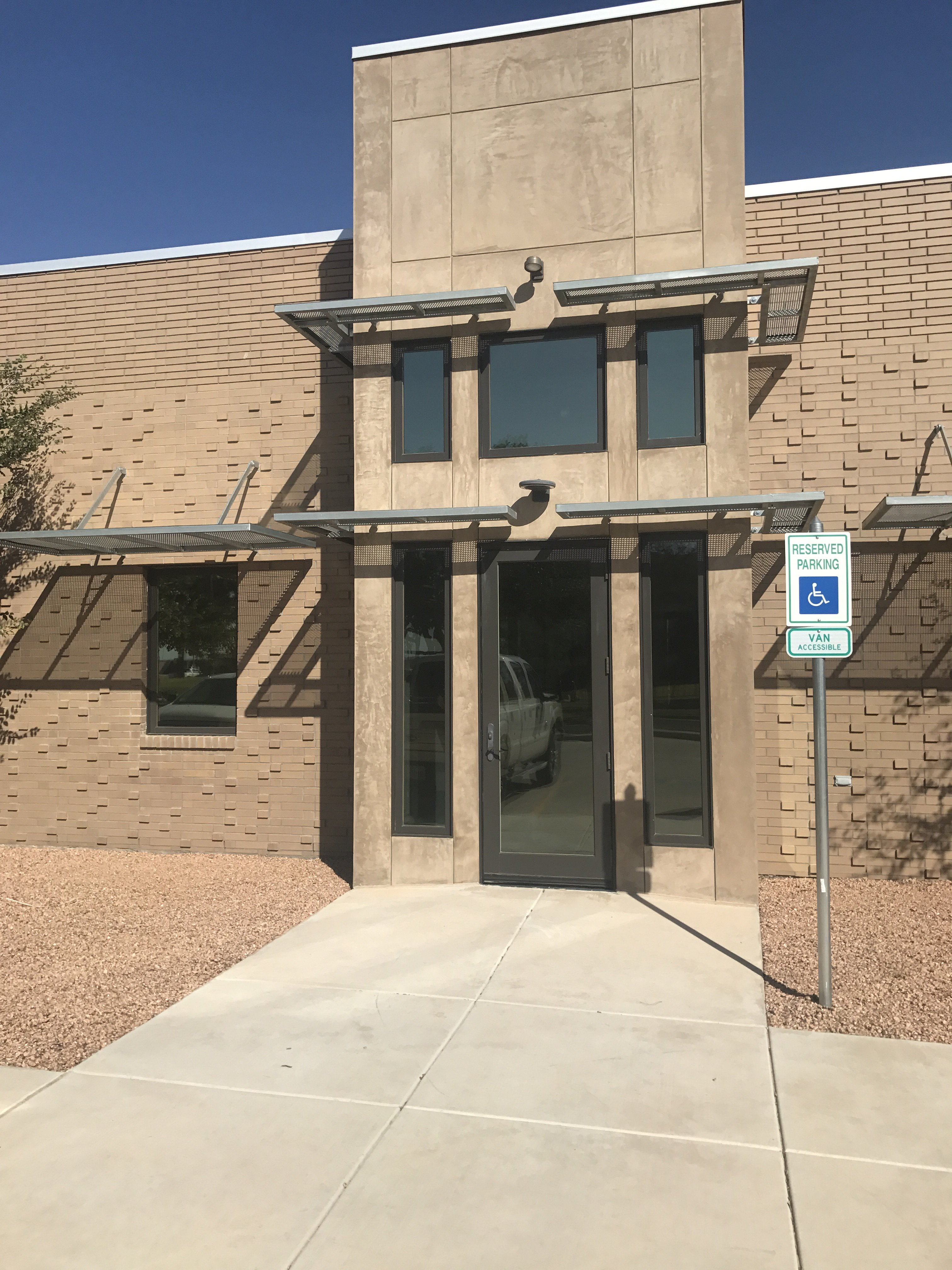 residential window tinting Midland, TX