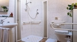 Vasca Da Bagno Sinonimo : Bagni per anziani mestre nogarin marco
