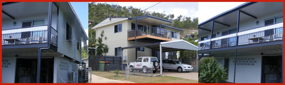 denman and co painting services