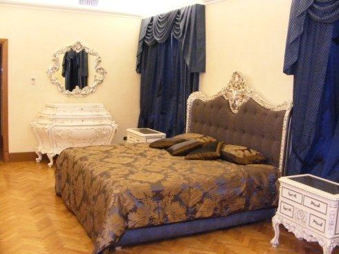 tessili per camera da letto