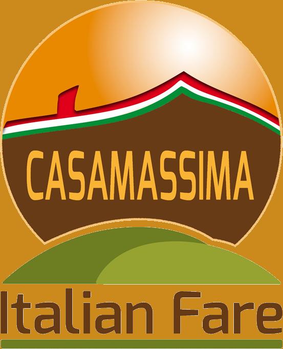 Casamassima Italian Fare logo