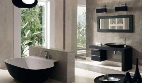 vasca da bagno e arredo bagno moderni