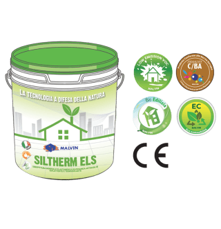 Siltherm ELS