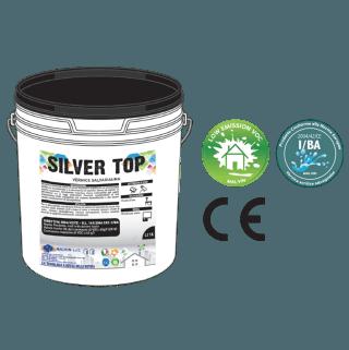 Silver Top