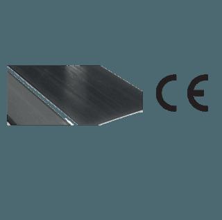 lamine in fibra di carbonio