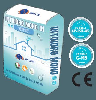 Intoidro MONO IN