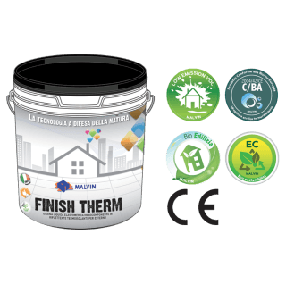 Finish THERM