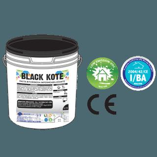 Black Kote