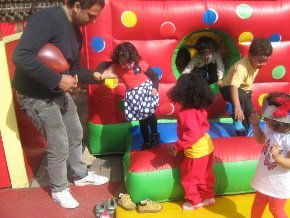 Day-care