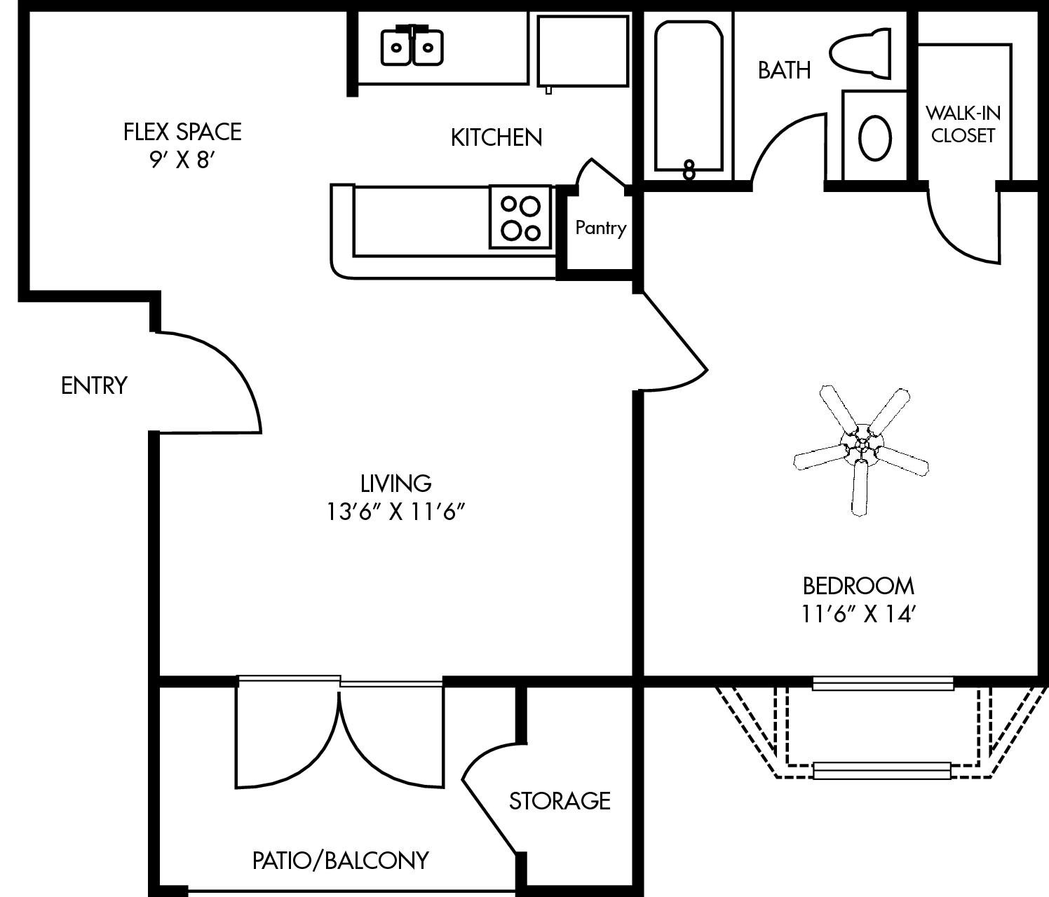 Durham At Cityview Floor Plans See Our Spacious