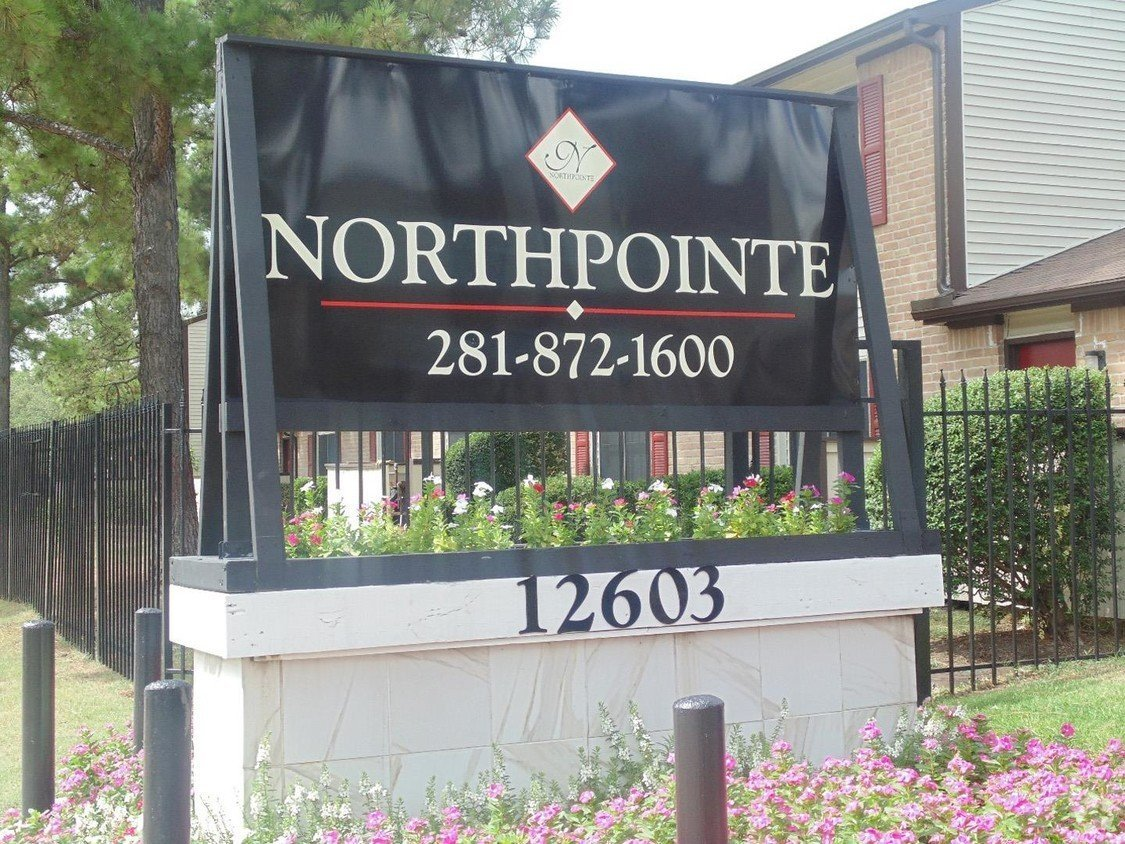 Northpointe Village Houston Texas Apartment Complex