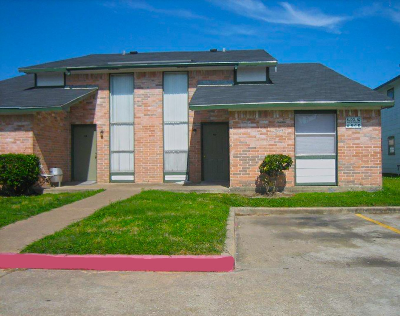 Villas On The Green Affordable 1 2 Bedroom Apartments In Houston