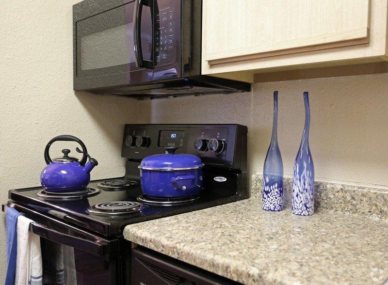 Amherst at Cityview Kitchen
