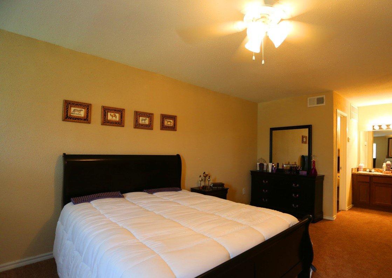 Biscayne at Cityview Bedroom