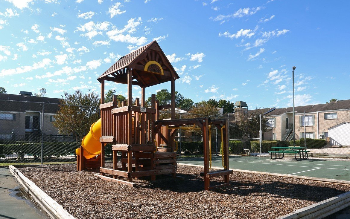 Breckenridge at Cityview Playscape