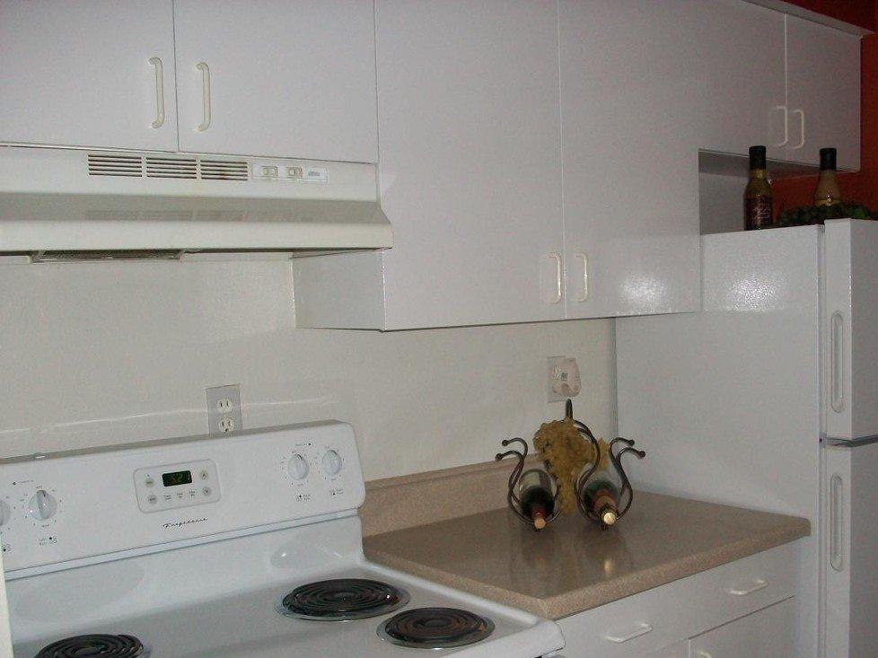 Mont Belvieu Apartment Kitchen