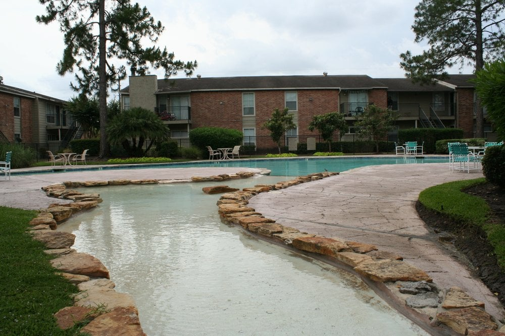 Salado at Cityview Apartment Pool