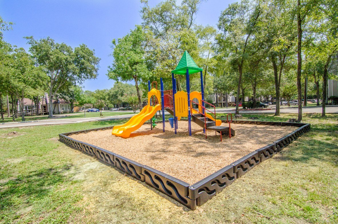 One Westfield Lake Playscape
