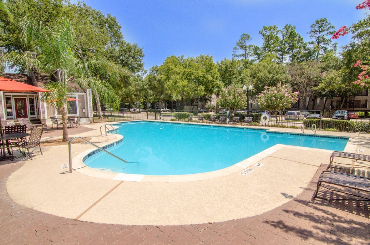 One Westfield Lake Gorgeous Pool in Houston Texas