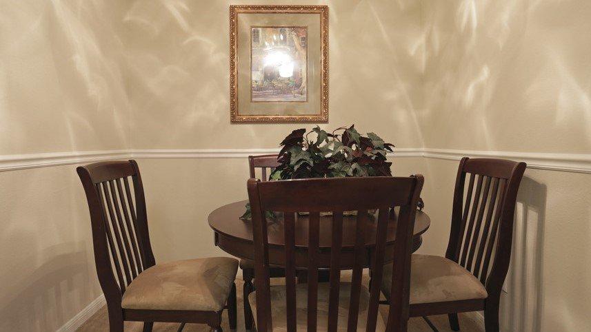Rockridge Bend Dinning Room