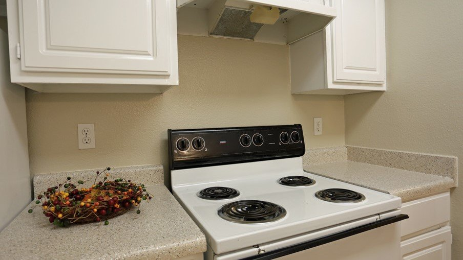 Rockridge Bend Kitchen