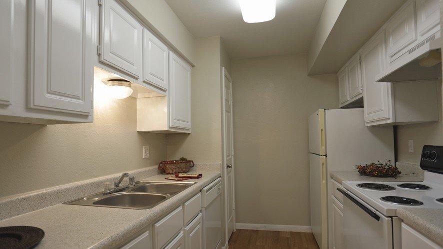Houston Texas Rockridge Bend Kitchen