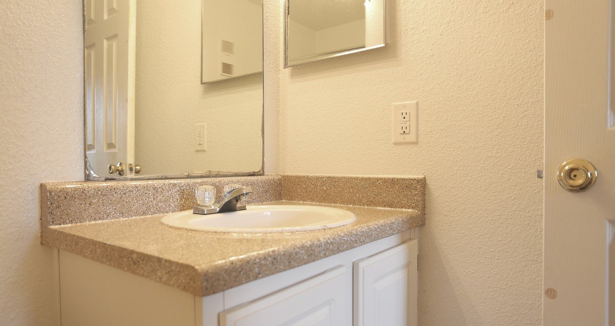 Rockridge Springs Houston Bathroom