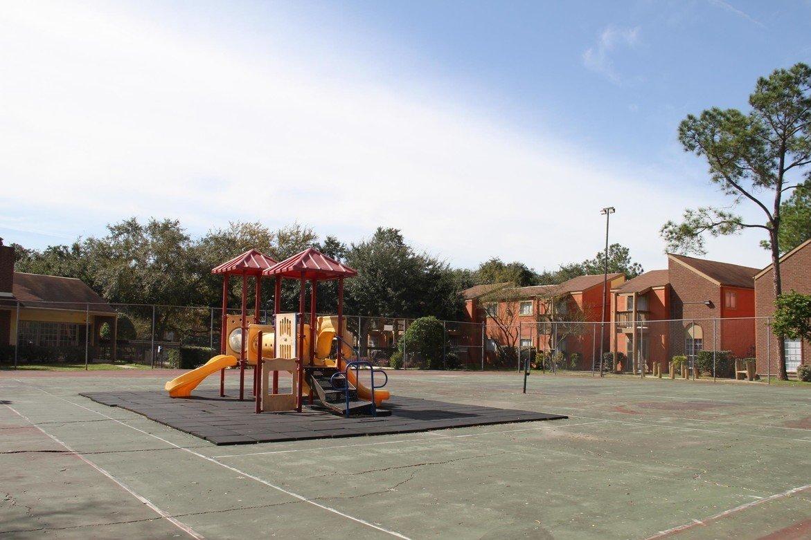 Wesley Garden Playground