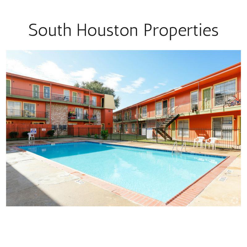 Villa Serena Communities South Houston Properties