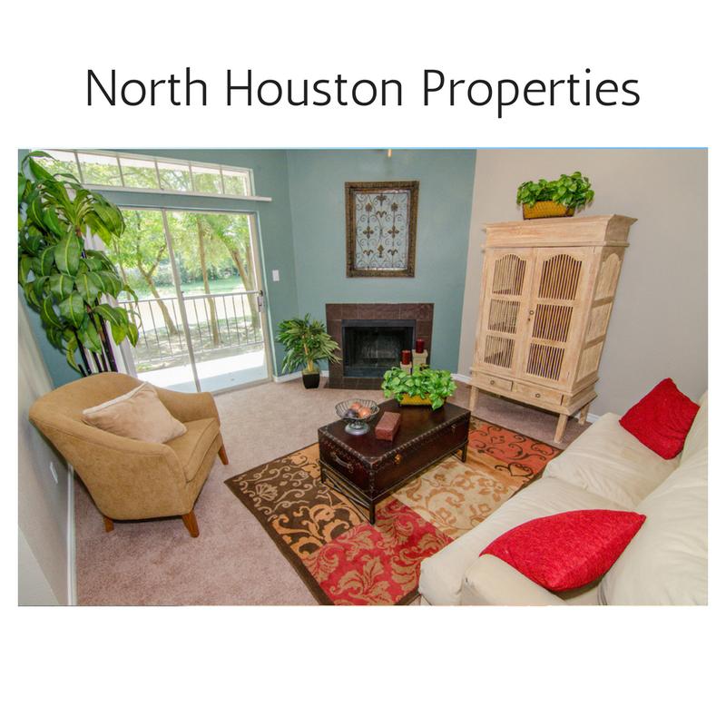 North Houston One Bedroom Apartments