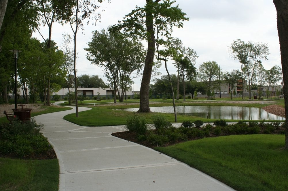 Crescent at Cityview Walking Path and Pond