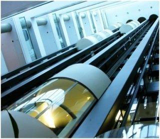modelli ascensore
