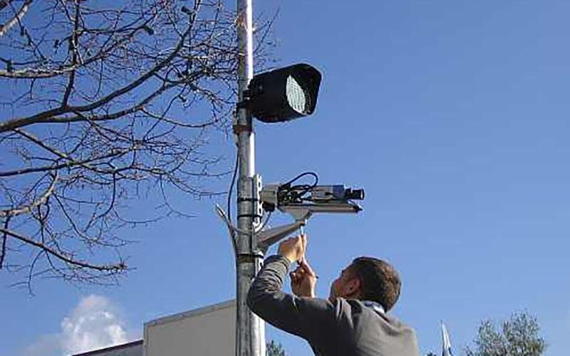impianti di videosorveglianza messina