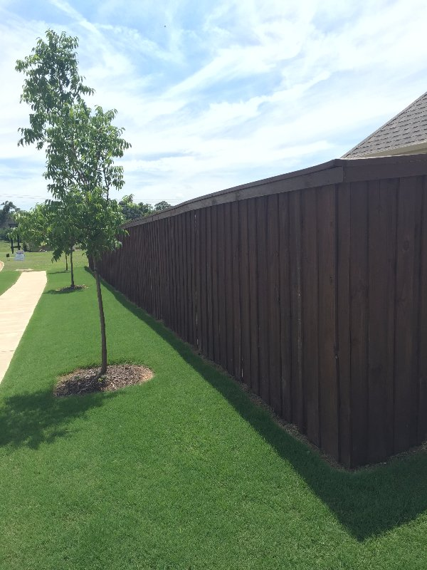 Privacy Fence Customized Fencing Solutions Custom Wood