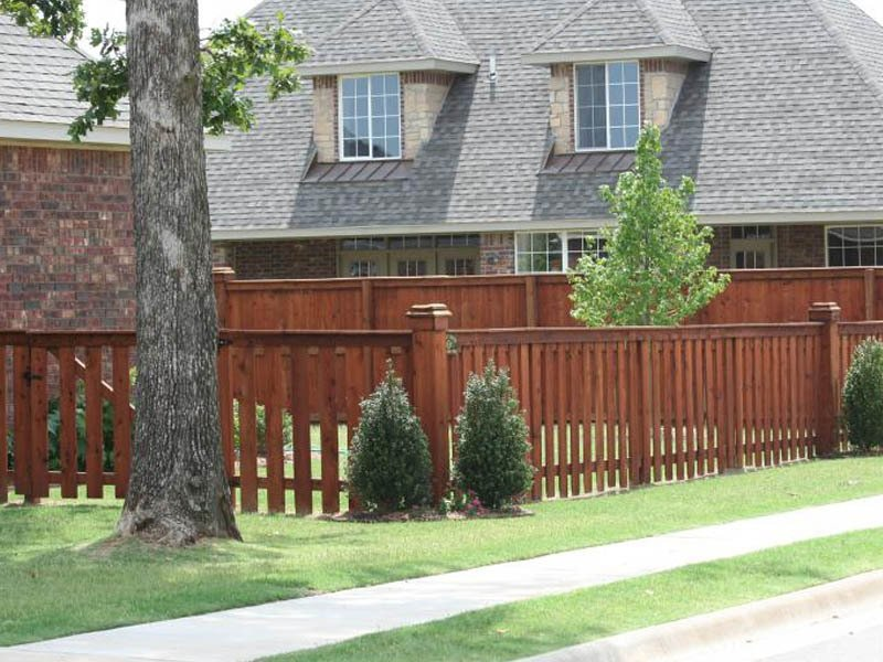 Keep your fence looking like new