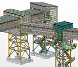 Design of expansion project