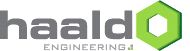 Haald Engineering logo