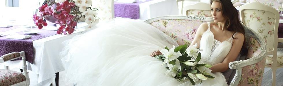 negozio abiti sposa