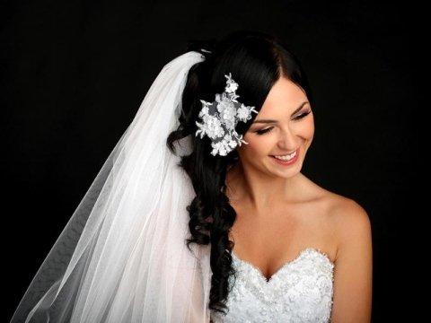 abito sposa classico