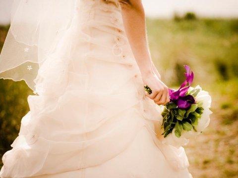 vestito sposa matrimonio