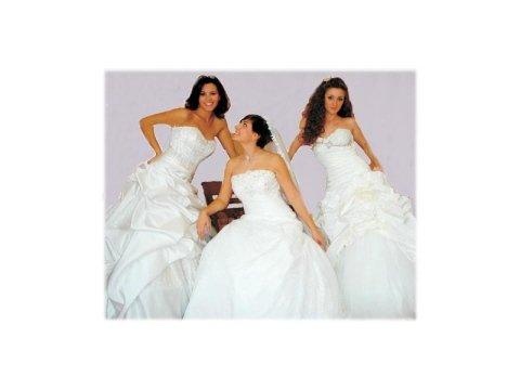 abiti cerimonia nozze