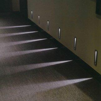 impianto d'illuminazione a led , impianto d'illuminazione settore civile