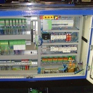 cablaggio quadro elettrico, cablaggio fili elettrici , cablaggio quadro per industria