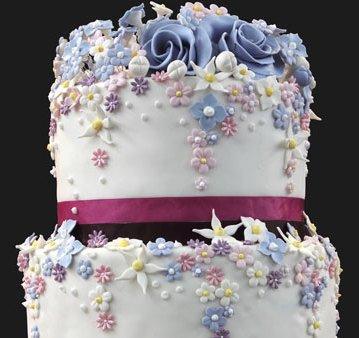 Wedding Cakes Lumberton, NC