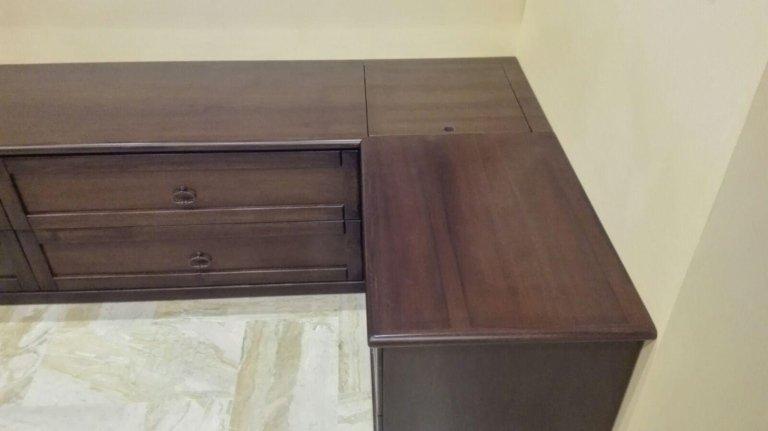 Ristrutturazione mobili in legno genova falegnameria caselli - Ristrutturazione mobili legno ...