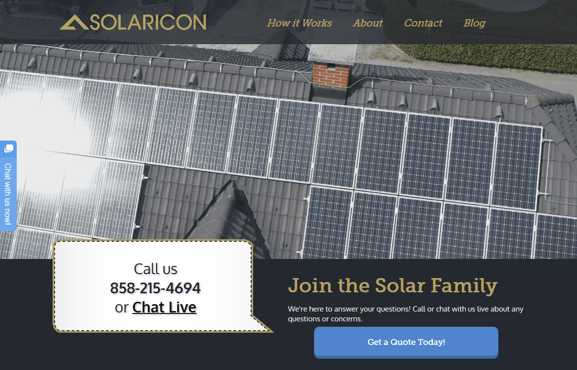 SolarIcon Success Stories