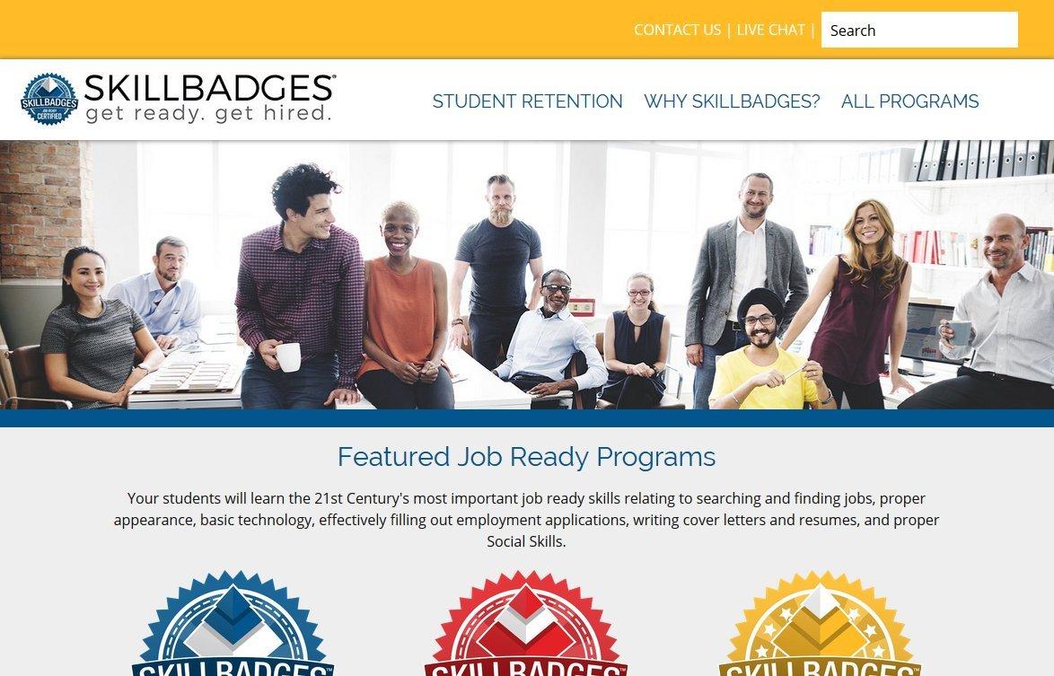 PUSH Clients Skillbadges