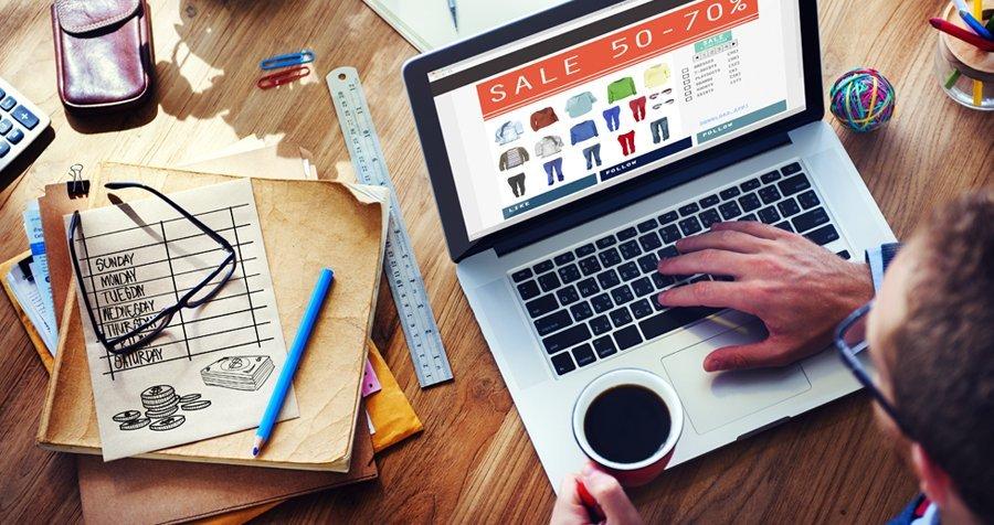 Push email marketing tool