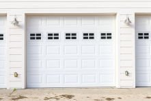 Garage door repair in Tauranga